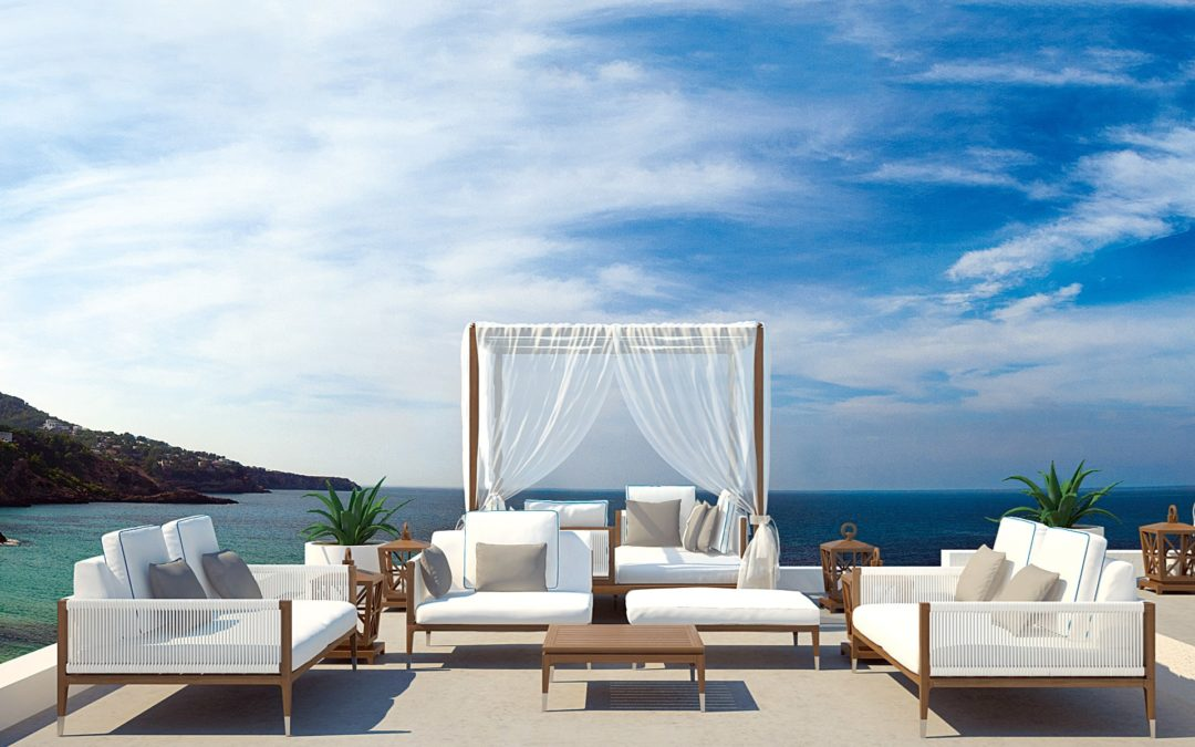 Summer Furniture Ideas in 2018